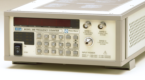 EIP® 28B Frequency Counter